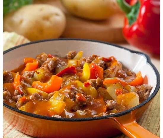 Как правильно запечь картошку в мультиварке: мой любимый рецепт – с беконом
